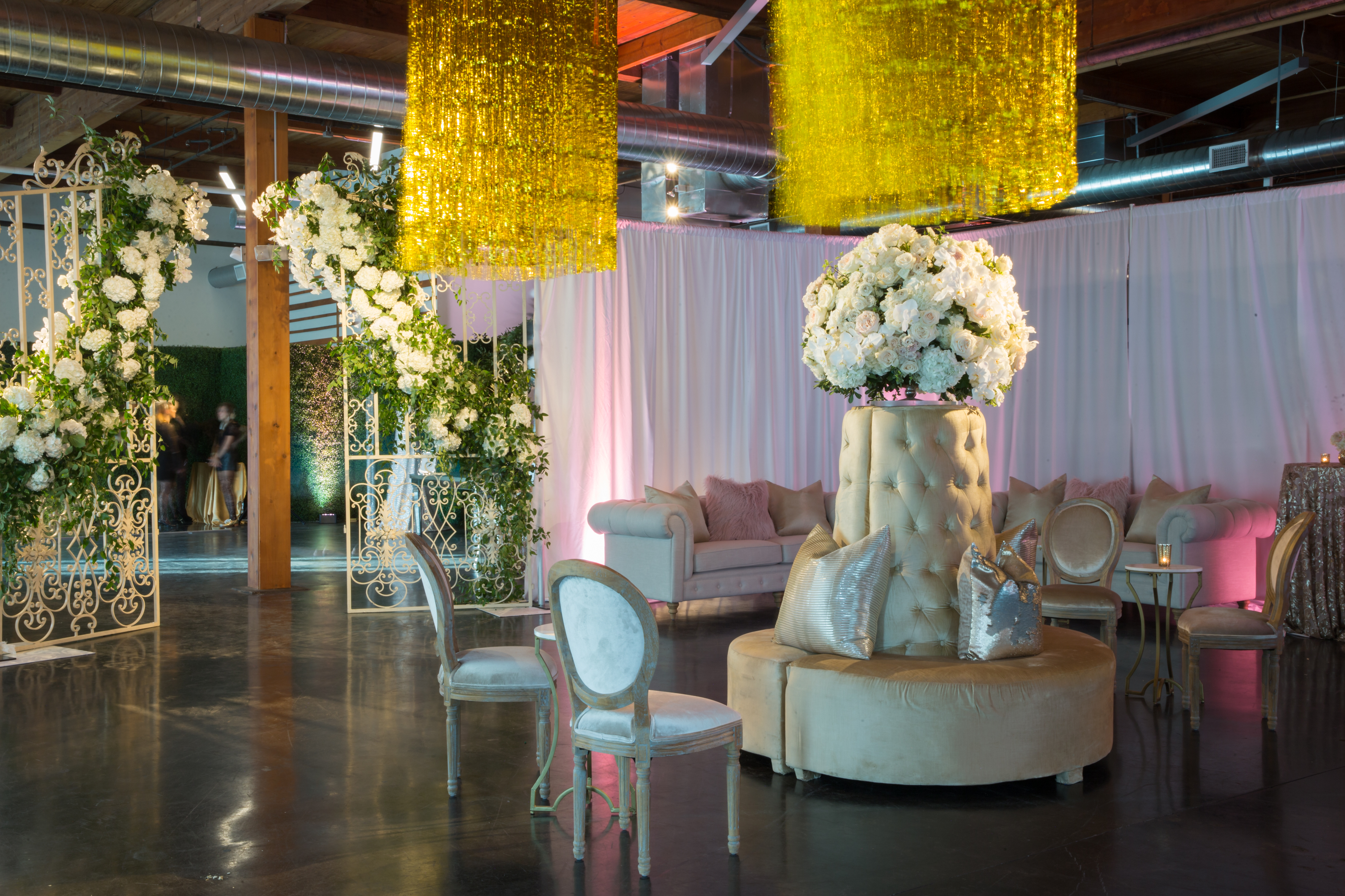 We've Been Featured: Best Corporate Holiday Party Venues in Dallas
